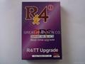 R4iTT RTS Upgrade 3DS Slot-1 Cartridge R4iTT 2014 DS CARD FOR NDSI 3DS V6.30 1