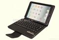 苹果IPAD MINI 可拆卸无线蓝牙皮套键盘 1