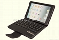 Bluetooth Wireless Keyboard With