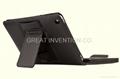 苹果IPAD MINI 可拆卸无线蓝牙皮套键盘 2