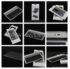 谷歌NEXUS 7 FHD 谷歌2代七寸铝合金蓝牙键盘