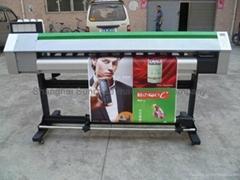 Yh-1658 Dx5 Head Eco Solvent Printer