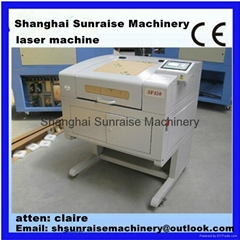 commercial mini laser cutting machine (Hot Product - 1*)