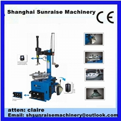 car care center tyre machine tyre changer DS6092