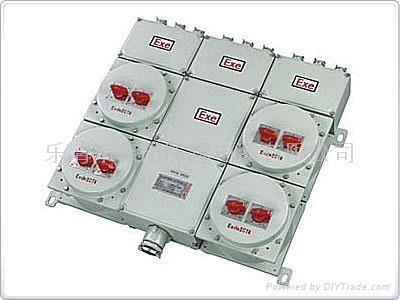 PB系列正壓型防爆配電櫃 3