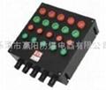 BXK8050-系列防爆防腐控