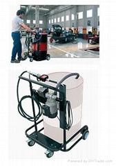 移动式电动润滑油加注机(220V)