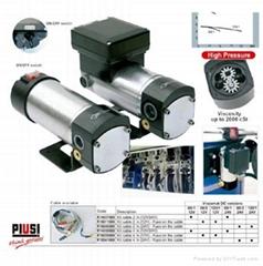 DC电动润滑油加油泵(12/24v0