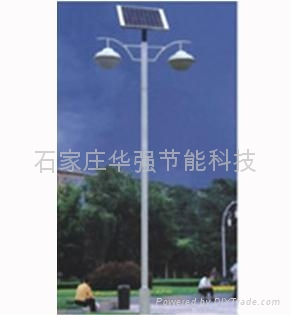 大同太阳能路灯 2