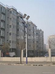 榆林太陽能路燈  榆林路燈廠