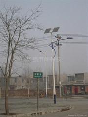 朔州太陽能路燈,朔州新農村太陽能路燈廠家,太陽能路燈價格
