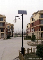 邯鄲太陽能路燈生產廠家
