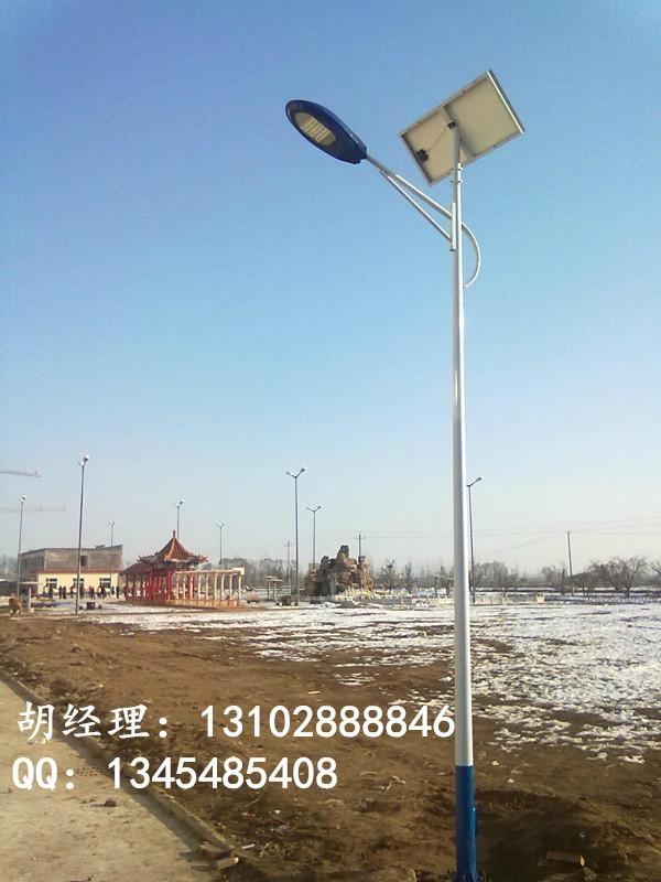 朔州太阳能路灯 1