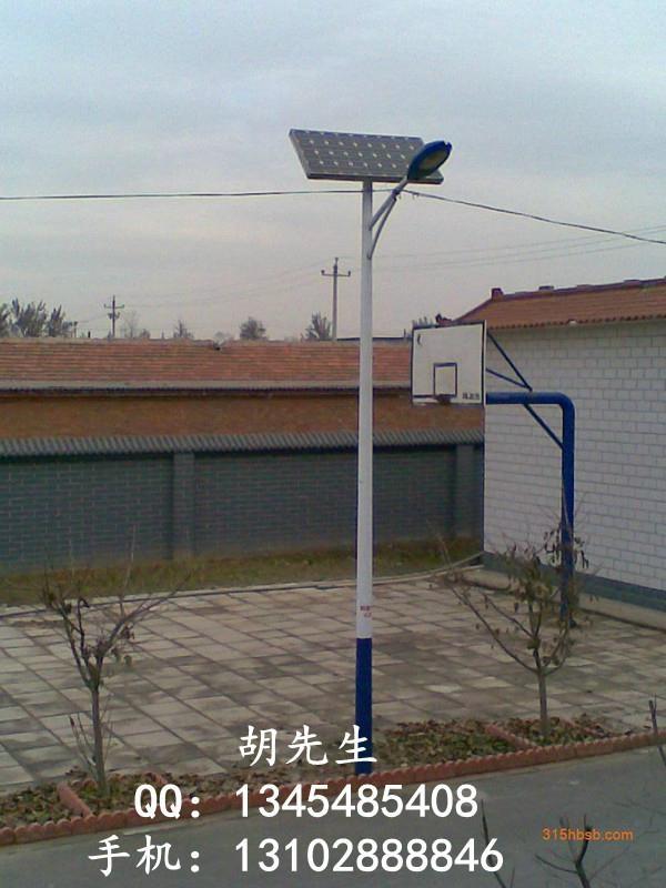 朔州太阳能路灯 2