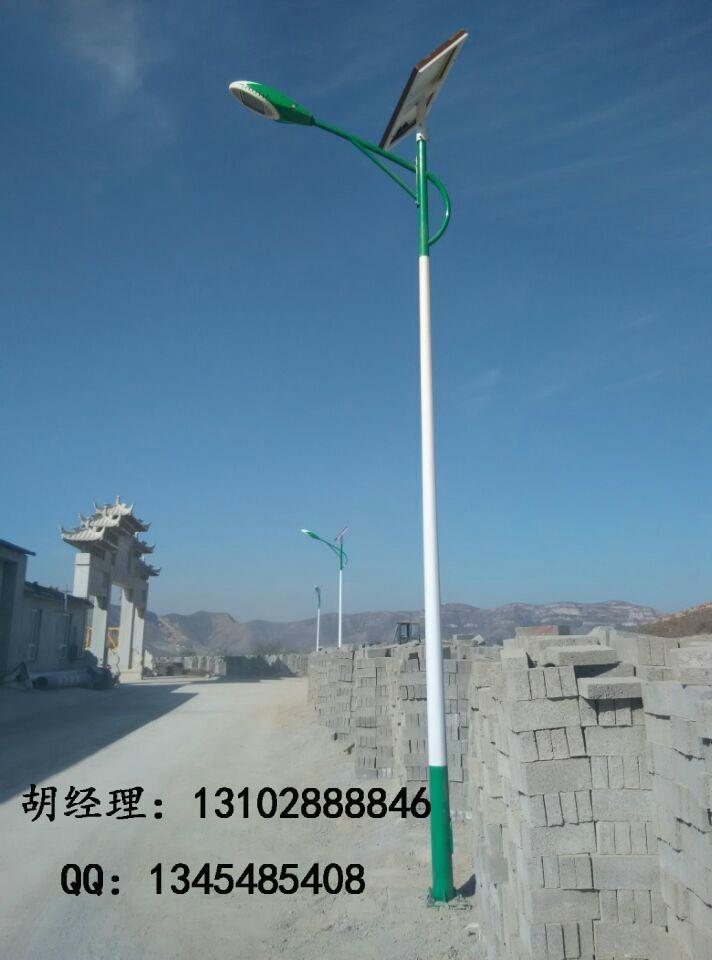 朔州太阳能路灯 5