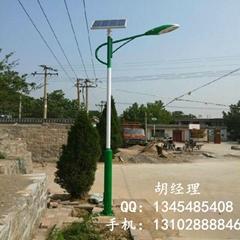 邯郸太阳能路灯