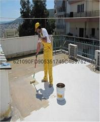 西卡LAM液体防水卷材