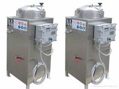 厂家供应防爆溶剂回收机