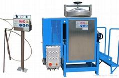 A200EX防爆溶剂回收机