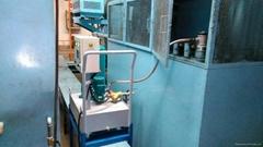 廠家供應低價精密過濾機
