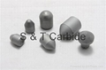 Carbide Milling Buttons