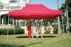 龙岩帝玺钢架烤白漆帐篷销售