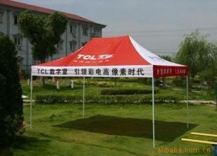 龍岩帝璽鋼架烤白漆帳篷銷售 4