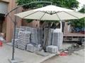 南京帝璽防風太陽傘 2
