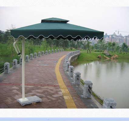 南京帝璽防風太陽傘 5