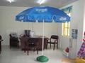 寧夏帝璽防風戶外廣告太陽傘 4