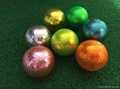 高爾夫金屬球 5