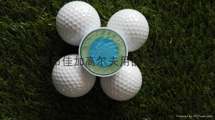 高爾夫四層比賽球 2