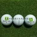 高爾夫四層比賽球 5