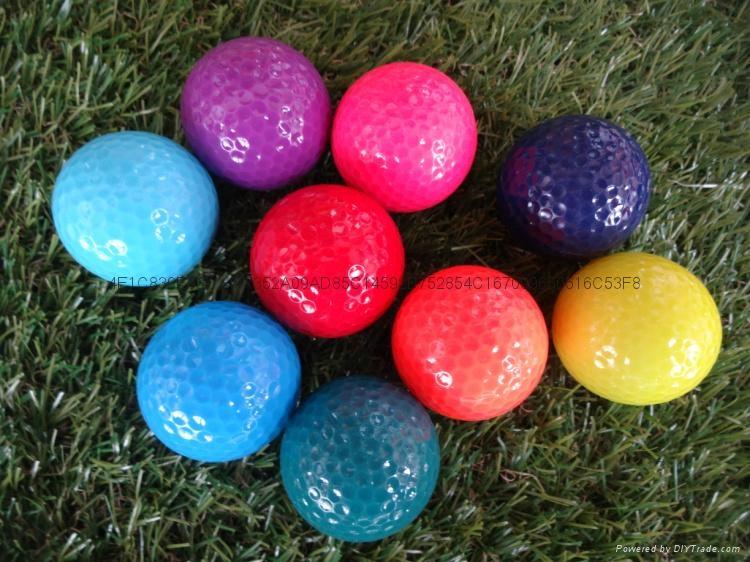 高爾夫綵球 5