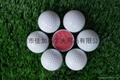 高爾夫雙層練習球 5
