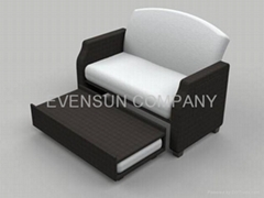 Outdoor Rattan Sofa Furniture