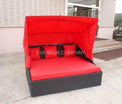daybed sunbed outdoor bed