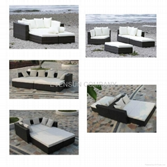 sofa set, sofabed outdoor furniture