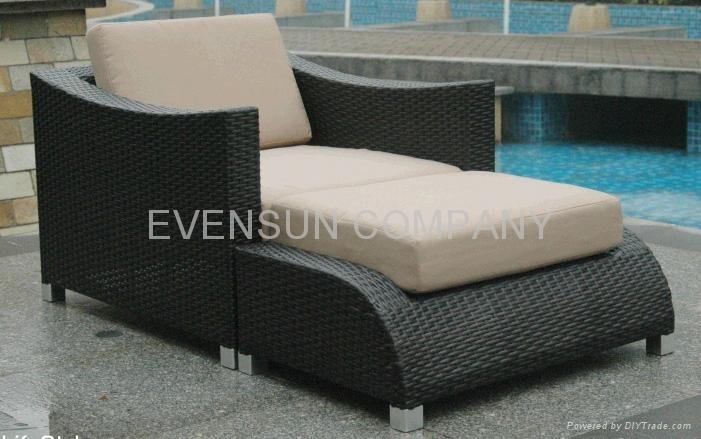 sofa set, outdoor furniture 1