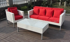 sofa set, outdoor furniture