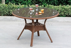 table dining table