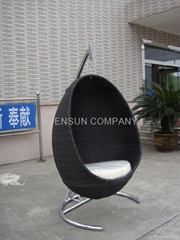 rocking chair, outdoor chair egg chair (Hot Product - 1*)