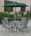 dining set, outdoor furniture