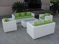 sofa set, outdoor furniture