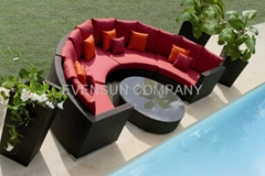 sofa set, outdoor furniture (Hot Product - 1*)