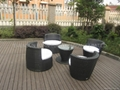 dining set, outdoor furniture