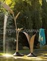 shower rattan furniture