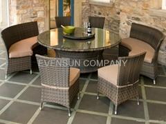 dining set, outdoor furn