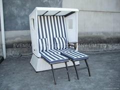 beach basket, outdoor fu