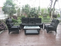 sofa set cheap patio furniture